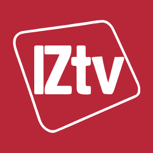 IZTV Logo
